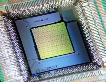 D-Wave Systems Breaks the 1000 Qubit Quantum Computing Barrier | Amazing Science | Scoop.it