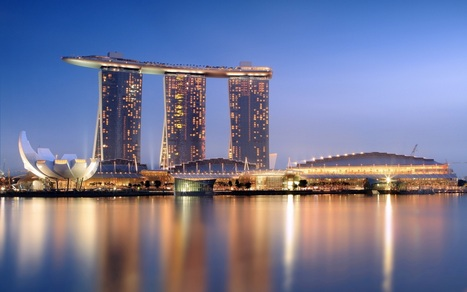 3 Reasons to Plan Singapore Honeymoon Packages | Summer Vacation Deals For USA | Scoop.it