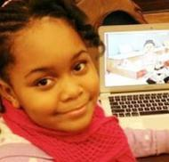 Go 'Head Girl! 1st Grader Is Youngest Person To Create Mobile App | Loop21 | Digital Media Literacy + Cyber Arts + Performance Centers Connected to Fiber Networks | Scoop.it