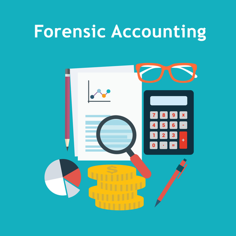 Forensic Accounting | Fidélitas | Scoop.it