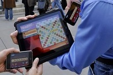 Classic Board Games Win New Fans  on Tablets and Online | Smart Media | Scoop.it