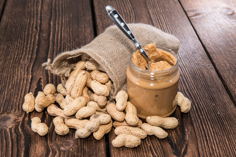 Food Texture and Nutritional Perceptions: Study | General Health News | Scoop.it