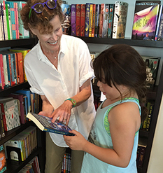 Judy Blume, Bookseller | Young Adult Novels | Scoop.it