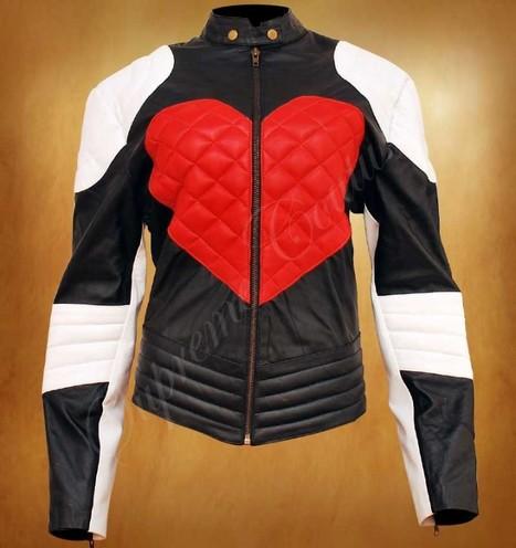 kylie minogue Heart Ladies Jacket - Women Jackets | WOMEN JACKETS | Scoop.it