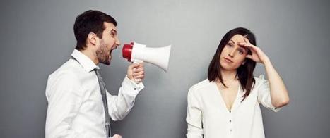 Donner un feedback c'est bien, s'il a un réel impact, c'est mieux - Performanse | Etre Manager Aujourd'hui ! | Scoop.it
