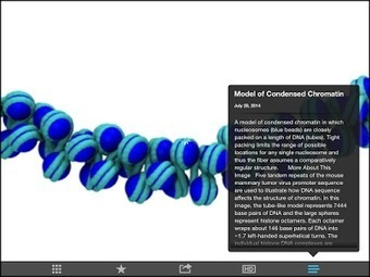 4 Cool Science Apps for your iPad - makkajai blog | iPads in Education | Scoop.it