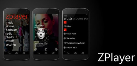 ZPlayer v3.92 APK Free Download | Free APk Android | Scoop.it
