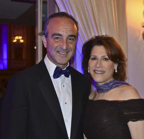 27th Rita Hayworth gala raises $1.7 million to fight Alzheimer's - The Doings Oak Brook | Nonprofit Special Events | Scoop.it