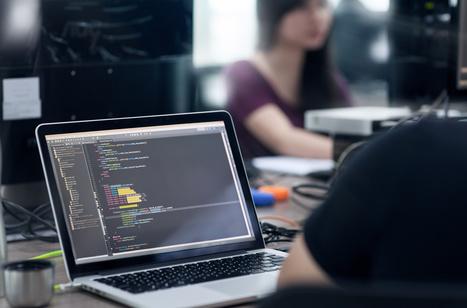 How to hire developer talent | RecruiterNation | Scoop.it