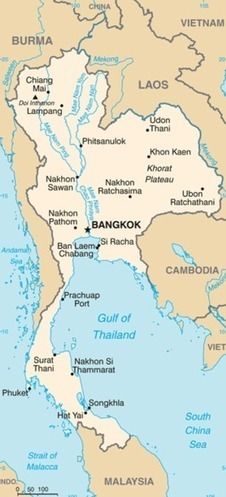 WHO statement of Thailand imported MERS case | Outbreak News Today | MERS-CoV | Scoop.it