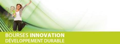 Bourses innovation développement durable - Charleroi Durable | Développement durable en entreprise | Scoop.it
