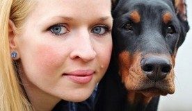 Reading Canine Body Language | Natural Pet Care | Scoop.it