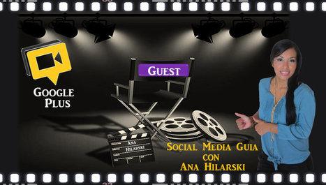 #Emprendedores #Pymes 3.0: Social Media Guia de @AnabellHilarski   puritacorreas   Scoop.it