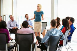 Les 4 modèles de management selon les générations - cadreo.com | ressources Humaines | Scoop.it