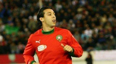 Maroc : Taarabt et El Hamdaoui de retour chez les Lions - Afrik-foot ... | cheikh ahmed tidiane cherif | Scoop.it