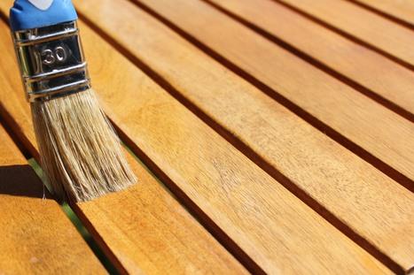 Lasurer le bois pour le protéger | Protection du bois | Scoop.it