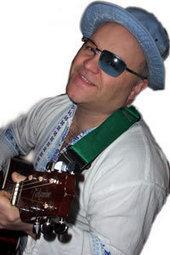 Darren Poyzer | Singer Songwriter from Stoke On Trent, CHS, UK | Music Today | Scoop.it