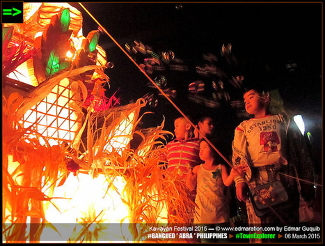 [Bangued] ▬ Silnag: Night Parade of Floats, Lighted with Love and Pride | #TownExplorer | Exploring Philippine Towns | Scoop.it
