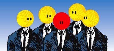 Halte à la culpabilité au travail! | Cross-cultural competence | Scoop.it