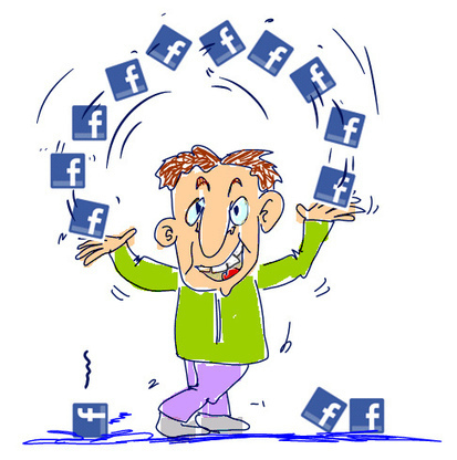 Can't Make a Trade Show? 5 Ways to Attend Through Social Media | Horse And Rider World | Scoop.it