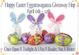 Laurie Here - Contemporary Fiction and MORE - Book Reviews: Hoppy Easter Eggstravaganza Giveaway Blog Hop! | Book Reviews & Giveaways | Scoop.it