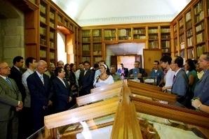 Archivo de Notarias restaurado y digitalizado - www.nssoaxaca.com | Consultoría Documental - Angélica Prado (Venezuela) | Scoop.it
