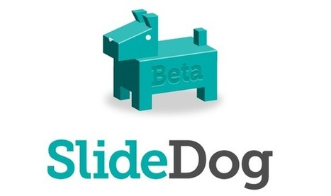 SlideDog - A presenter's best friend | 1-MegaAulas - Ferramentas Educativas WEB 2.0 | Scoop.it