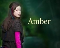 TV Series Review: Amber | The Crime Scene | Worldwide Crime Fiction | TV Series Reviews | Scoop.it