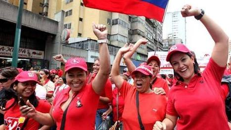 Venezuela : grave revers pour l'opposition anti-chaviste | Venezuela | Scoop.it