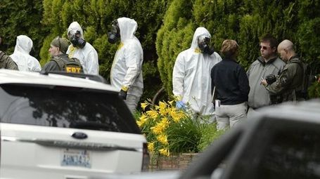 FBI arrest 37-year-old in ricin letter investigation | Criminology and Economic Theory | Scoop.it