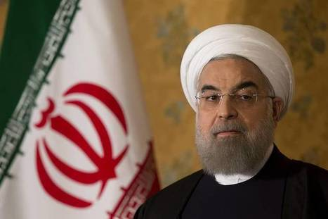 How Iran's Political Dynamics Conflict With Hype Over Elections' Influence | Arts and Poetry | Scoop.it