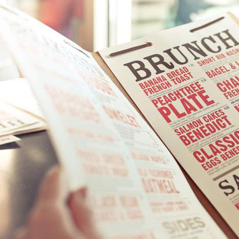 The 11 untold secrets of menu design | Diseño y tipografía | Scoop.it