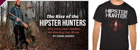 Hipster Hunters and Conservation's Problem with Labels | Conservation in America - Adapt or Die | Scoop.it