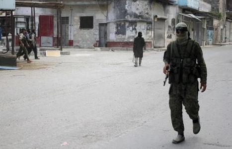 Calls for aid to Syria's Druze after al Qaeda kills 20   Upsetment   Scoop.it