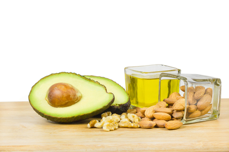 Correct Fats For Weight Loss   Muscle Mind Motivation   Scoop.it