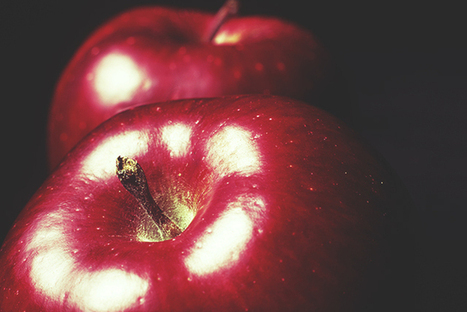 Apples to Apples—Here's Why Europe's Fruit Is Safer Than Ours   Natural Wellness & Health   Scoop.it