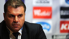 Victory preparing for life without Postecoglou: News | Socceroos | Scoop.it
