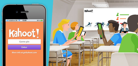 Make Blended Learning Seamless with Kahoot! | Personalized Learning 101 | Scoop.it