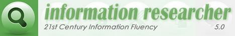 The Keyword Blog: Full Preview: Information Investigator 5.0 | 21st Century Information Fluency | Scoop.it