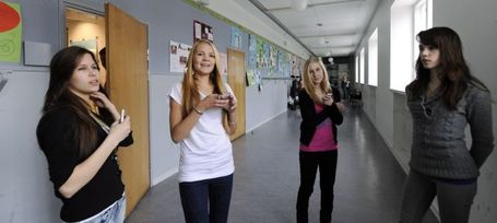 A Finnish twist on IB schooling - thisisFINLAND: Facts: Education & research | Unconference EdcampSantiago | Scoop.it
