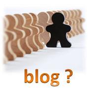 les enjeux d'un blog professionnel | efficaciTIC | Les trouvailles de Froggy'Net | Scoop.it