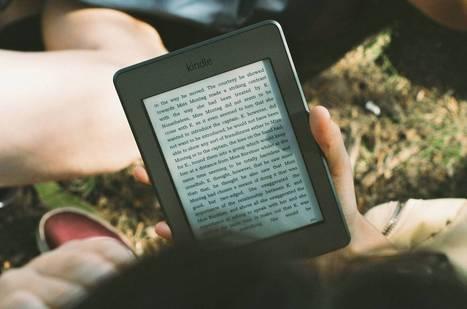 Ebooks : quelle est la meilleure police de caractères pour lire sur une liseuse ? | Veille professionnelle des Bibliothèques-Médiathèques de Metz | Scoop.it