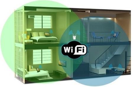 Quiero mejorar la red WiFi de casa, esto es lo que debo saber | Recull diari | Scoop.it