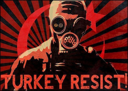 Taksim Commune: Gezi Park and the Turkish Uprising | ROAR | Another World Now! | Scoop.it