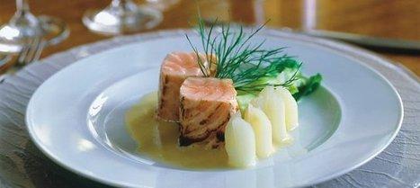 La cocina finlandesa: fusión de Oriente y Occidente con sabor escandinavo - thisisFINLAND: Arte & cultura: Gastronomía | Gastronomia 2.0 | Scoop.it