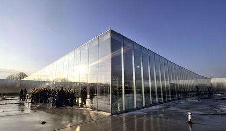 Louvre: les réserves du musée parisien iront à Lens | L'Express | Kiosque du monde : A la une | Scoop.it