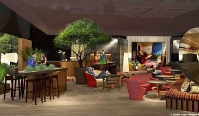 Quelles sont les nouvelles tendances dans l'hôtellerie ? | Ecobiz tourisme - club euro alpin | Scoop.it
