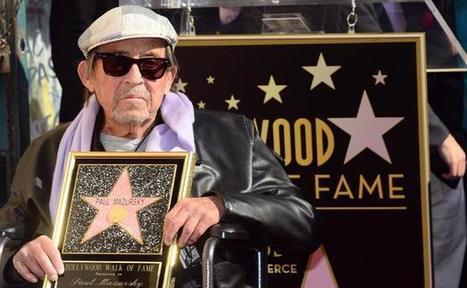 Paul Mazursky, le «Fellini américain», meurt à 84 ans - 20 Minutes | Actu Cinéma | Scoop.it