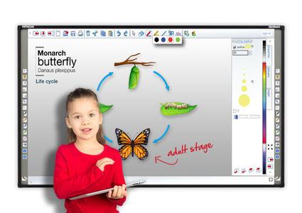 Hitachi StarCloud: clases desde la nube - Educación 3.0   PDI USO EN INFANTIL, PRIMARIA Y SECUNDARIA.   Scoop.it