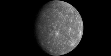 La NASA descubre agua en Mercurio | Despierta Imbécil | Scoop.it